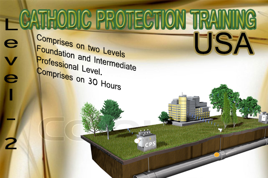 Cathodic Protection Foundation And Intermediate Level