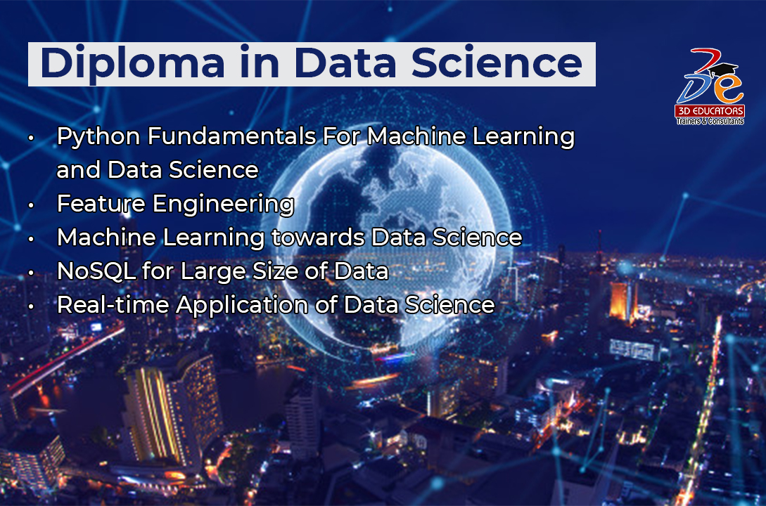 Diploma in Data Sciences