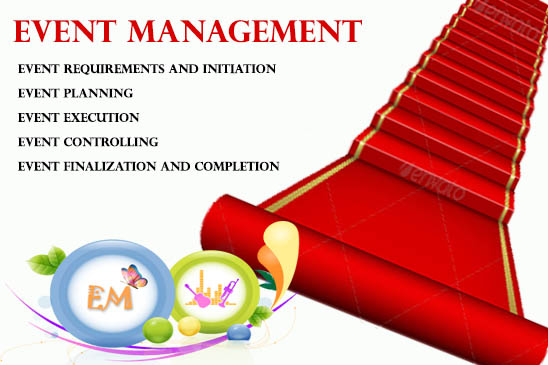 Learn Event Management Professionals