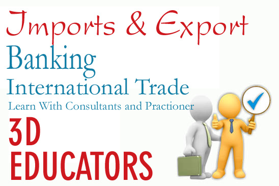 Imports and Exports Training