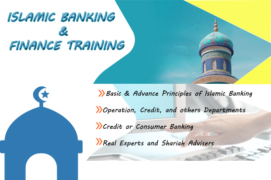 Islamic Banking Training