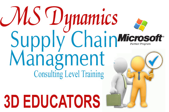 Learn MS Dynamics AX 2012 � Supply Chain Management