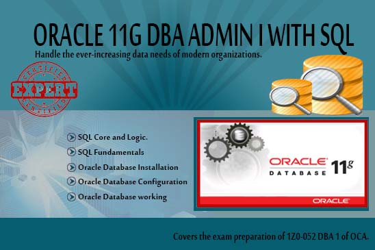SQL Fundamentals Oracle 11g