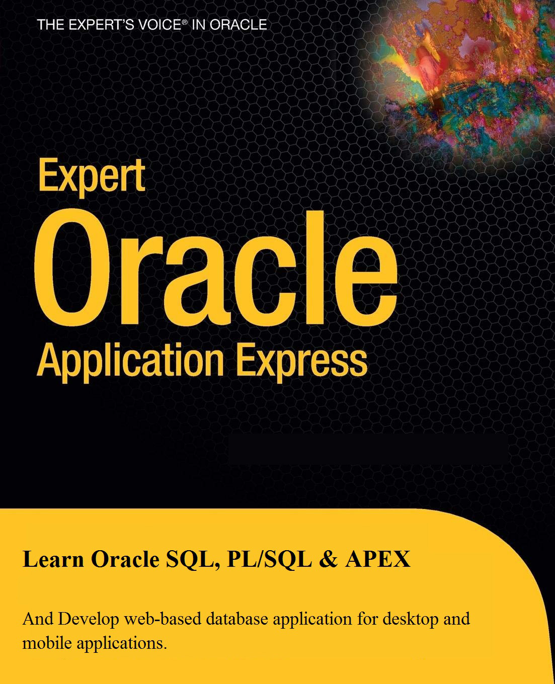 Oracle Apex Training In Karachi