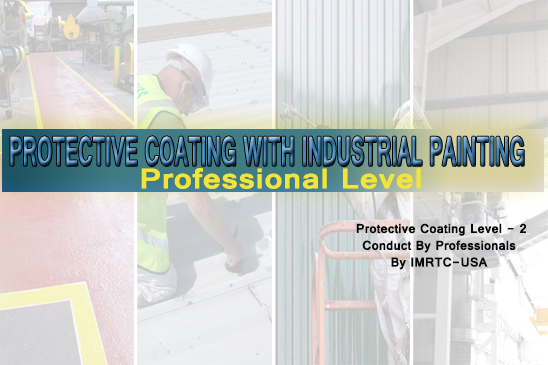 Protective Coating Professional Level