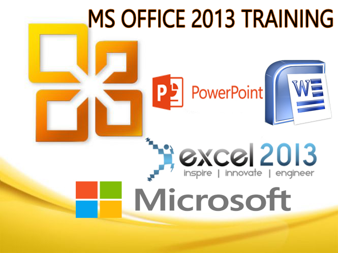 Learn MS-Office 2013