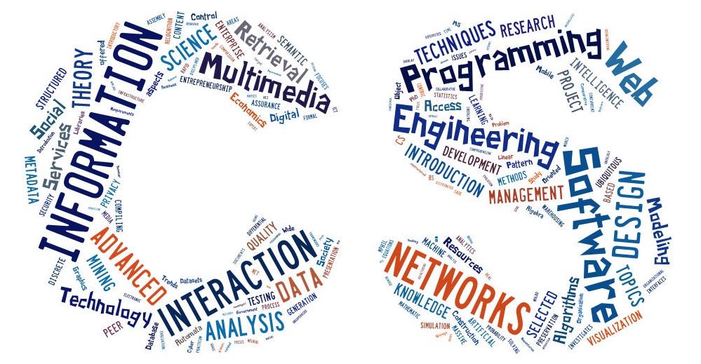Image result for Computer Science program logo