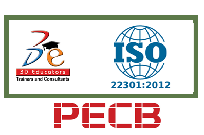 ISO 22301 Business Continuity Management Training in Pakistan