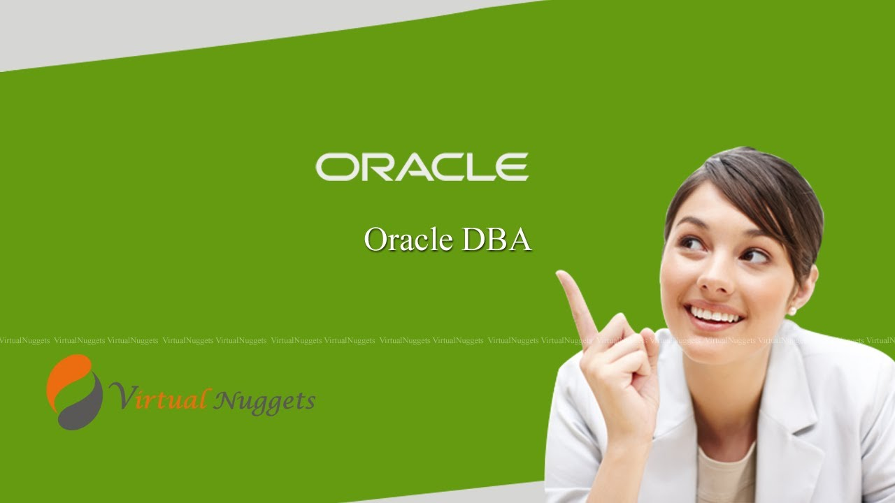 Oracle 11G DBA Training in pakistan | Online Oracle 11G DBA Training