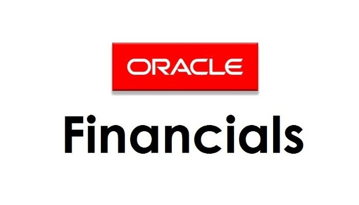 ERP Financial Module, Oracle Financial R12 Training in Karachi