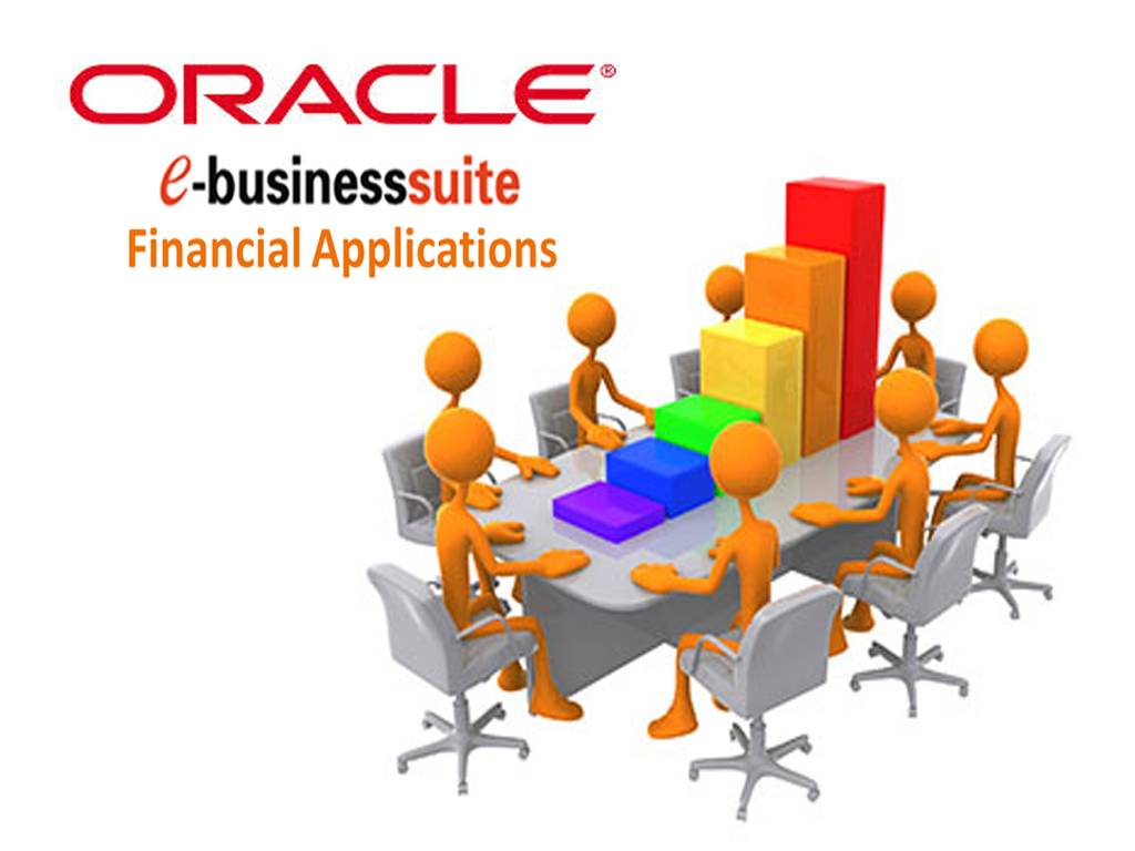 Oracle ERP Financials Training in Karachi