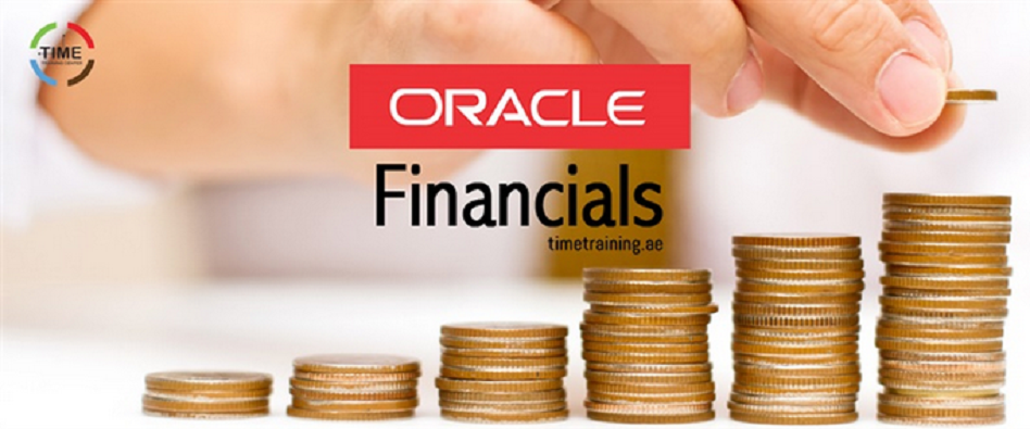 ERP Financials Course Training in Karachi