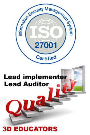 Learn ISO 27001 Information Security Management System