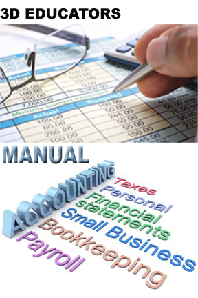 Learn Manual Accounting