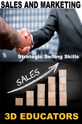 Learn Strategic SellingSkills