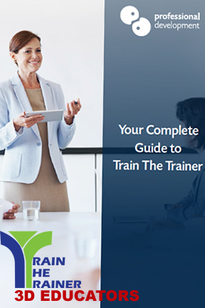 Learn Train The Trainer