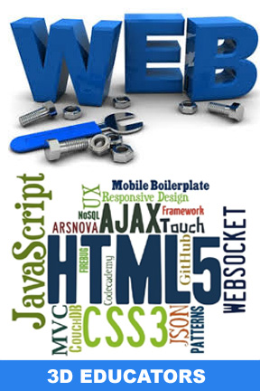 Learn Web Engineering